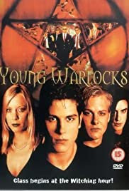 The Brotherhood 2: Young Warlocks (2001) Poster - Movie Forum, Cast, Reviews