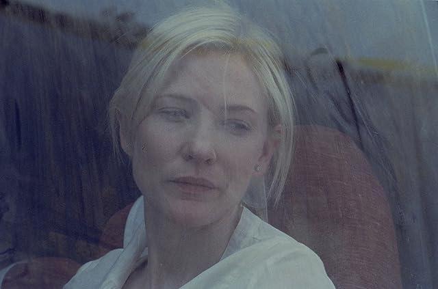 Cate Blanchett in Babel (2006)