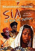 Sia, the Dream of the Python