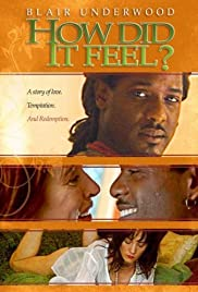 How Did It Feel? Poster