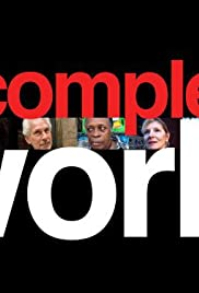 In Complete World Poster