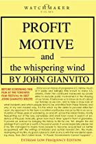 Image of Profit Motive and the Whispering Wind