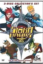 Image of Storm Hawks