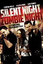 Image of Silent Night, Zombie Night