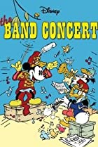 The Band Concert (1935) Poster