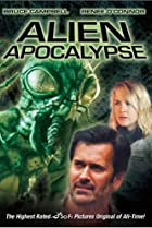 Image of Alien Apocalypse