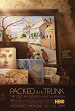 Packed in a Trunk The Lost Art of Edith Lake Wilkinson(1970)