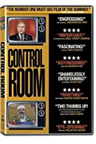 Control Room (2004) Poster
