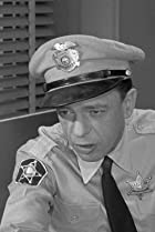 Image of The Andy Griffith Show: High Noon in Mayberry