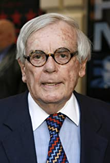 Dominick Dunne Picture