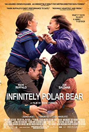Picture of Infinitely Polar Bear