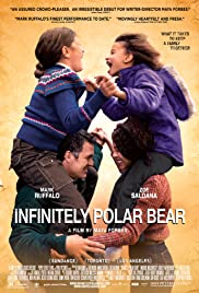 Infinitely Polar Bear (2014) Poster - Movie Forum, Cast, Reviews