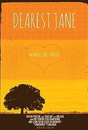 Dearest Jane Poster