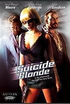 Image of Suicide Blonde