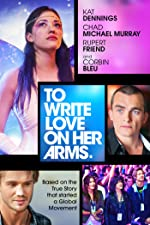 To Write Love on Her Arms(2015)