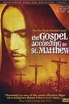 Image of The Gospel According to St. Matthew