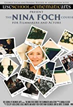 Primary image for The Nina Foch Course for Filmmakers and Actors