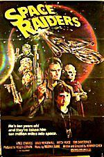Space Raiders (1983) Download on Vidmate