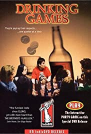 Drinking Games (1998) Poster - Movie Forum, Cast, Reviews