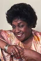 Image of Isabel Sanford
