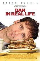 Dan in Real Life (2007) Poster