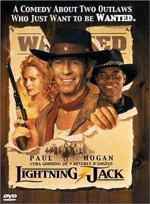 Lightning Jack -