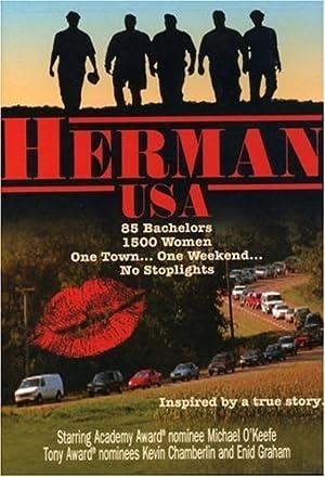 Herman, U.S.A.