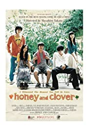 Watch Movie Hachimitsu to Clover (2006)