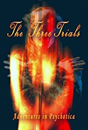 The Three Trials Poster
