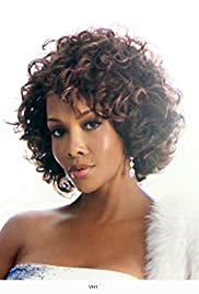 Glam God with Vivica A. Fox Poster