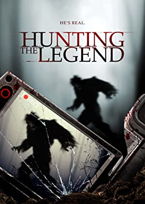 Hunting the Legend (2014)