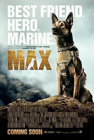 Max | 720p | Latino | MG