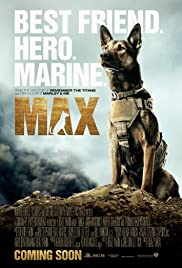 Max (2015) Poster - Movie Forum, Cast, Reviews