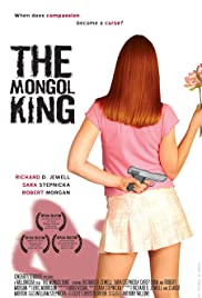 The Mongol King Poster