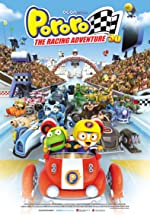 The Little Penguin Pororo s Racing Adventure(2013)