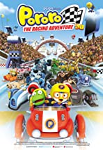 The Little Penguin Pororo's Racing Adventure