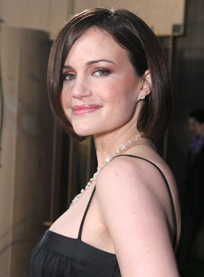Carla Gugino at The Lookout (2007)