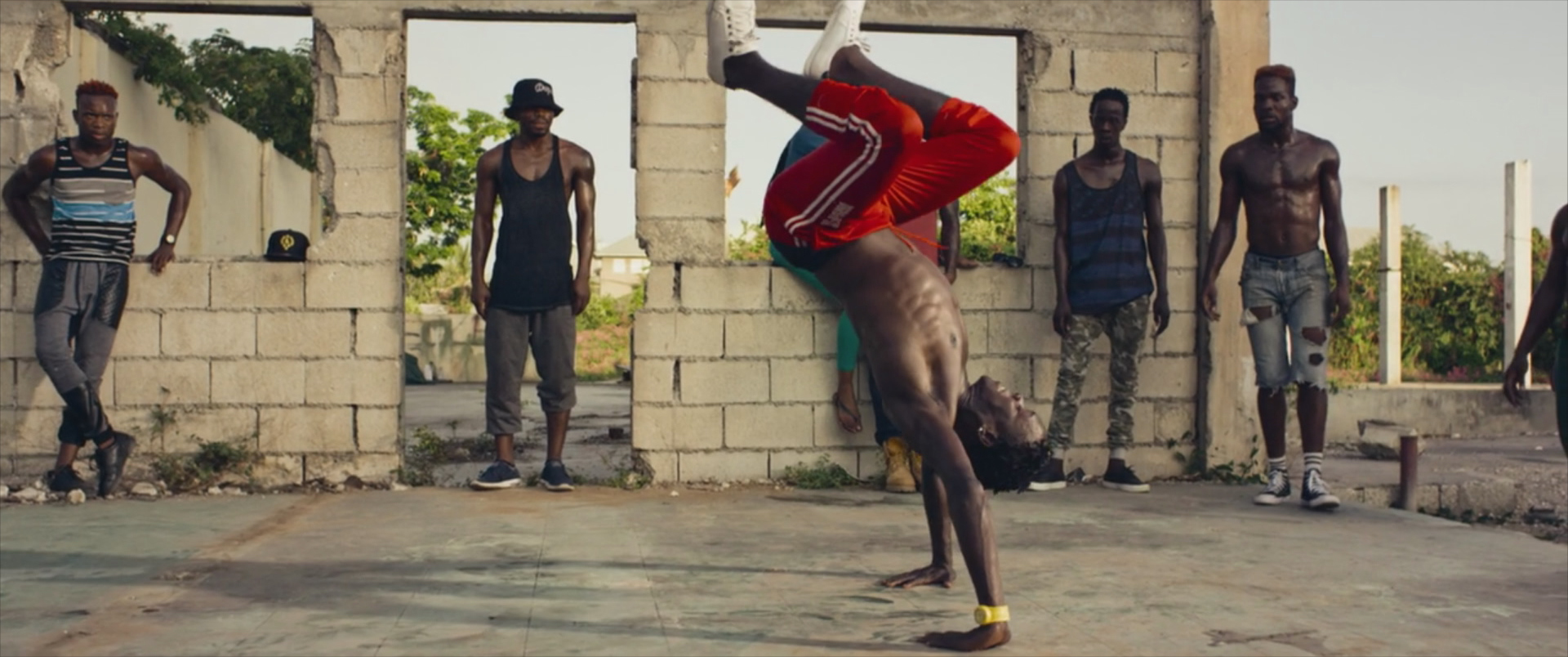 image King of the Dancehall Watch Full Movie Free Online