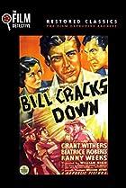 Image of Bill Cracks Down