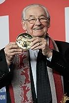 Image of Andrzej Wajda