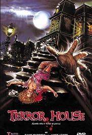 Quella villa in fondo al parco(1988) Poster - Movie Forum, Cast, Reviews