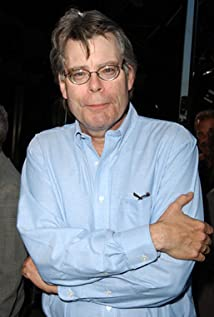 Stephen King New Picture - Celebrity Forum, News, Rumors, Gossip