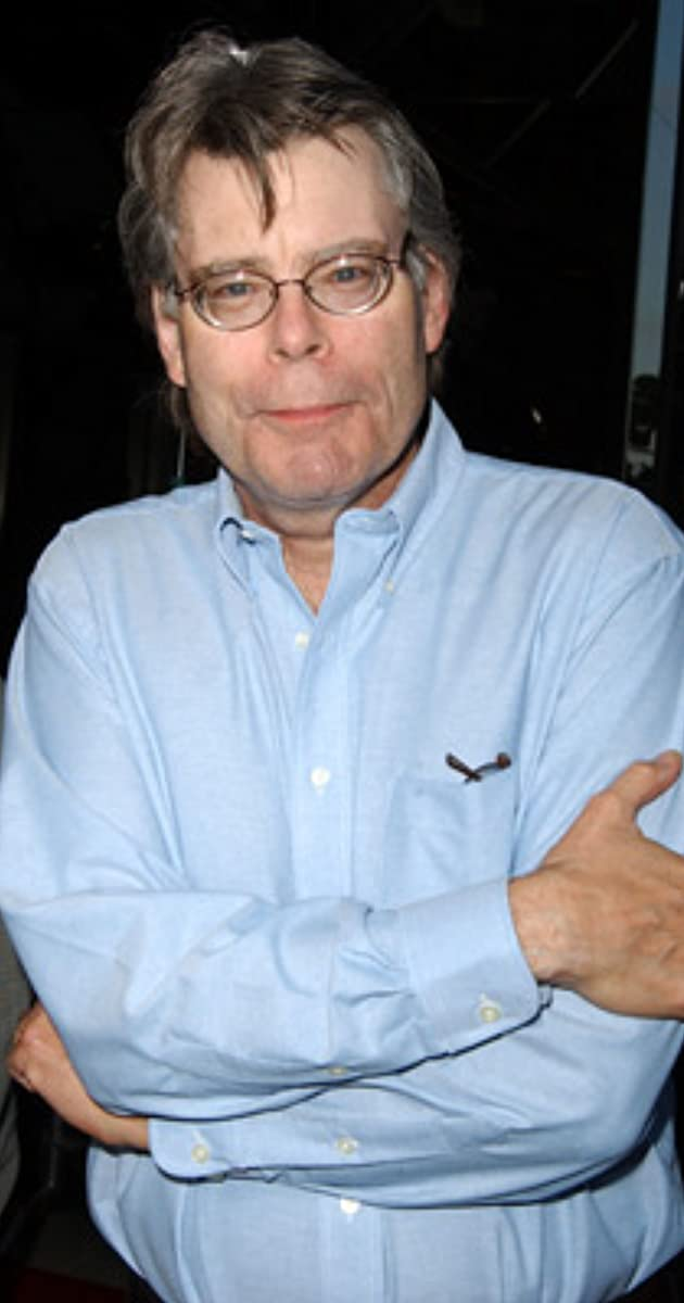 Stephen King - IMDb Stephen King