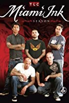 Miami Ink (2005) Poster