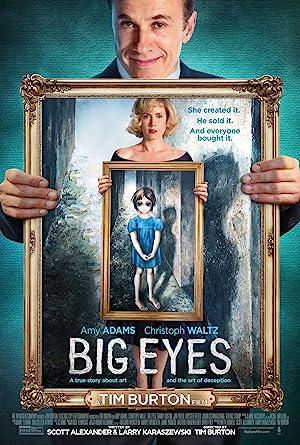 Big Eyes (2014) Download on Vidmate