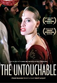 L'intouchable Poster