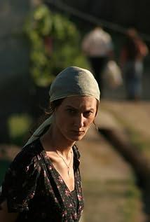 Hilda Péter Picture