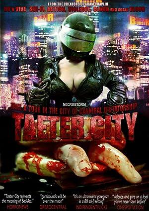Taeter City (2012)