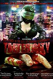 Taeter City(2012) Poster - Movie Forum, Cast, Reviews