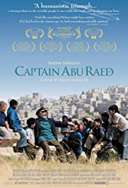Captain Abu Raed (2008) Poster - Movie Forum, Cast, Reviews